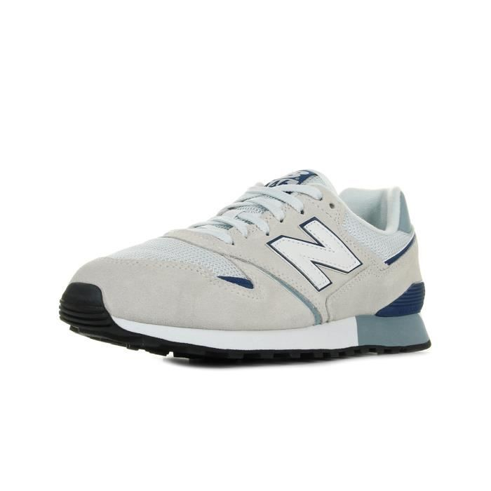 new balance u446 blanc