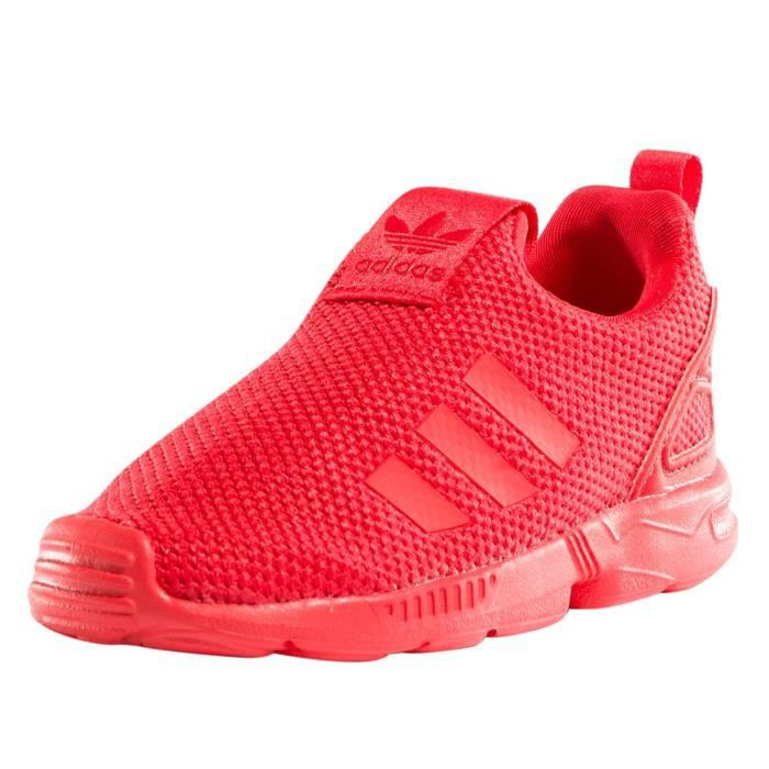 Flux Adidas Sc Kinder Chaussures Rouge Baskets I Unisex Zx 360 A5L34Rj