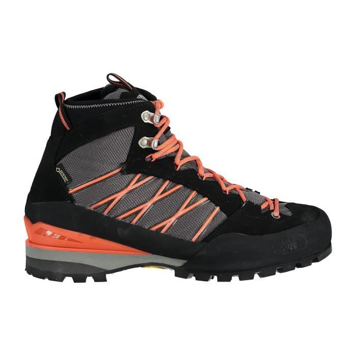 The Verto Femme Chaussures Summit North S3k Face Goretex Montagne EXUwwqP
