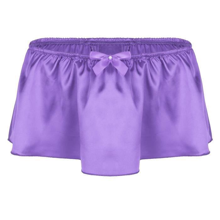 STRING - TANGA Adulte Sexy Thongs homme Culotte érotique Sous-Vêt