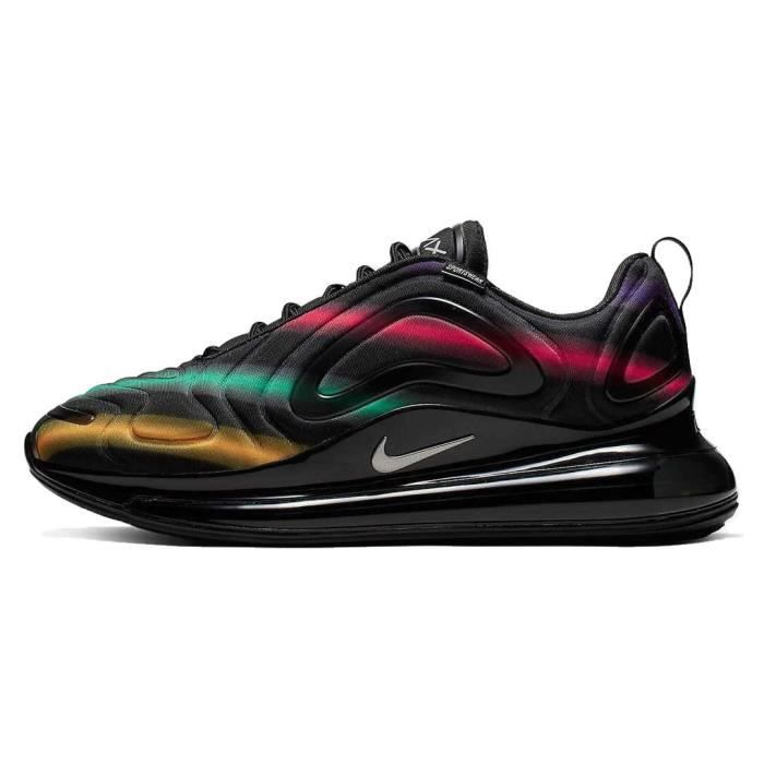 air max 720 rouge et or