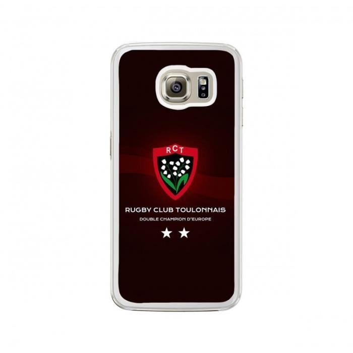 coque samsung s6 rugby