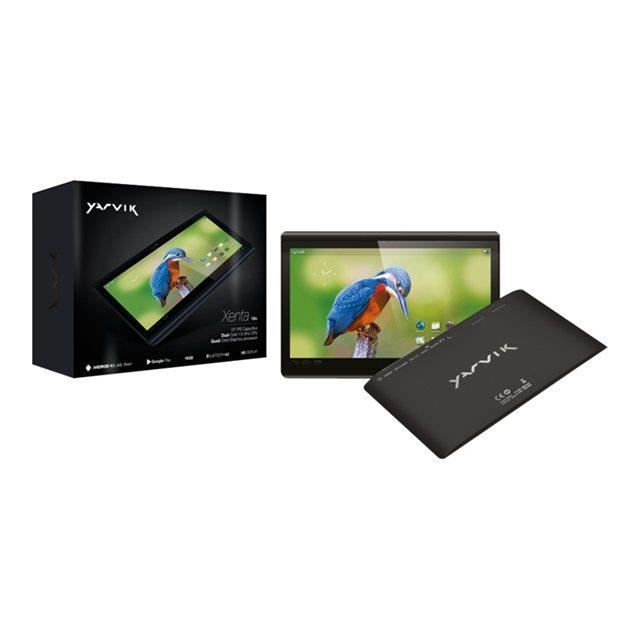 Yarvik xenta 10ic tablette android 4 1 1 jel prix - Tablette android pas cher ...