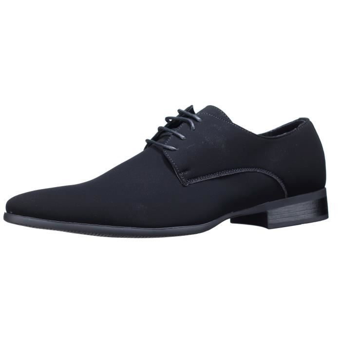 Chaussure Derbie Reservoir Shoes Austin Black Lamy