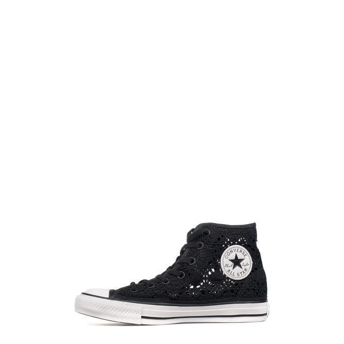 Converse Femmes Chuck Taylor All Star Salut Snakeskin Sneaker OWG6V Taille-38