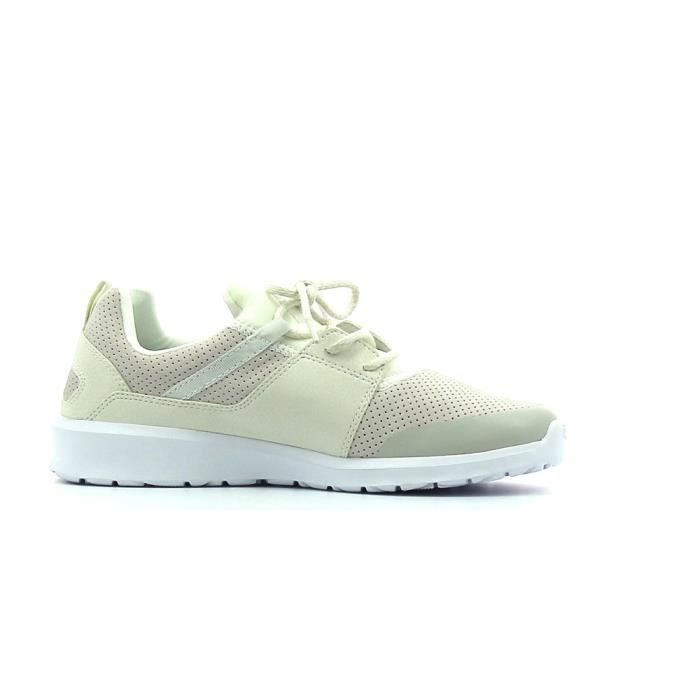 Heathrow Prestige - Baskets - Blanc - DC Shoes 4BkSCeW