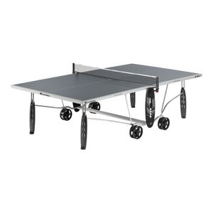 CORNILLEAU Table de Ping Pong X-trem Outdoor + Housse