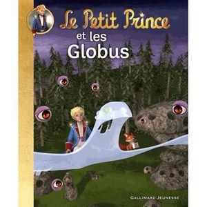 Livre 3-6 ANS Le Petit Prince Tome 5