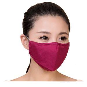 masque noir bacterie