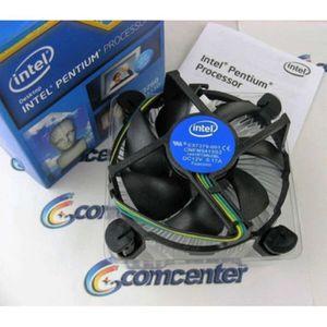 VENTILATION  Getek  Cooler Ventilateur E97379-001 pour Intel Co