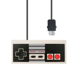 MANETTE JEUX VIDÉO Manette filaire pour mini NES Classique - M2