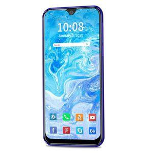 Téléphone portable Smartphone 4G Débloqué V·mobile 4s 5.9