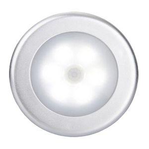 LOT 3 LAMPES A 3 LED SPOT PLAFONNIER SANS FILS COLLANT