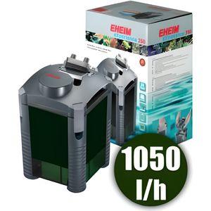 FILTRATION - POMPE Filtre aquarium : Eheim 350 - 1050 l/h