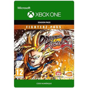EXTENSION - CODE Season Pass Dragon Ball FighterZ: FighterZ Pass po