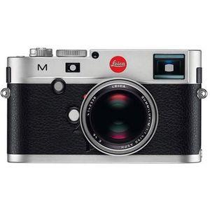 APPAREIL PHOTO RÉFLEX Leica M type 240 argent