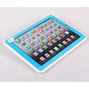 TABLETTE ENFANT Y-pad tactile apprendre l'anglais, jeux, tablette