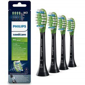 BROSSETTE Philips Sonicare W3 Premium HX9064 White Tête de b