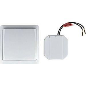 INTERRUPTEUR Tibelec 624710 Kit Interrupteur Va-et-Vient sans f