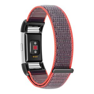 BRACELET DE MONTRE UMIWE Bracelet pour Fitbit Charge2 Rechange de Nyl