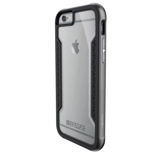 coque bump iphone 7 plus