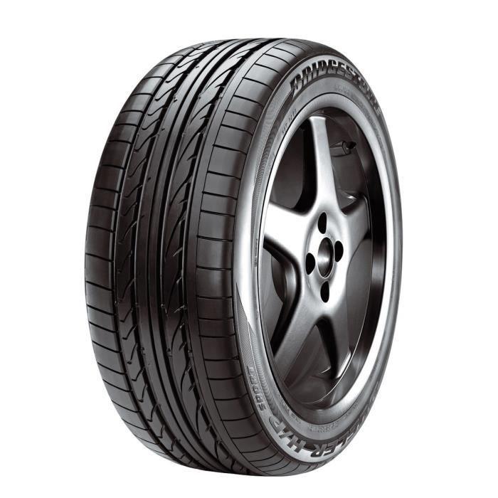 PNEUS Eté Bridgestone Dueler H/P Sport 255/55 R18 109 W 4x4 été