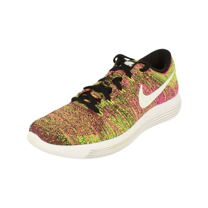 Nike Lunarepic Low Flyknit Oc Hommes Running Trainers 844862 Sneakers Chaussures 999