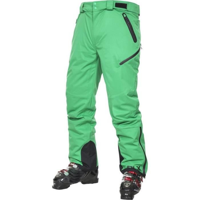 Trespass - Pantalon de ski en stretch KRISTOFF - Homme