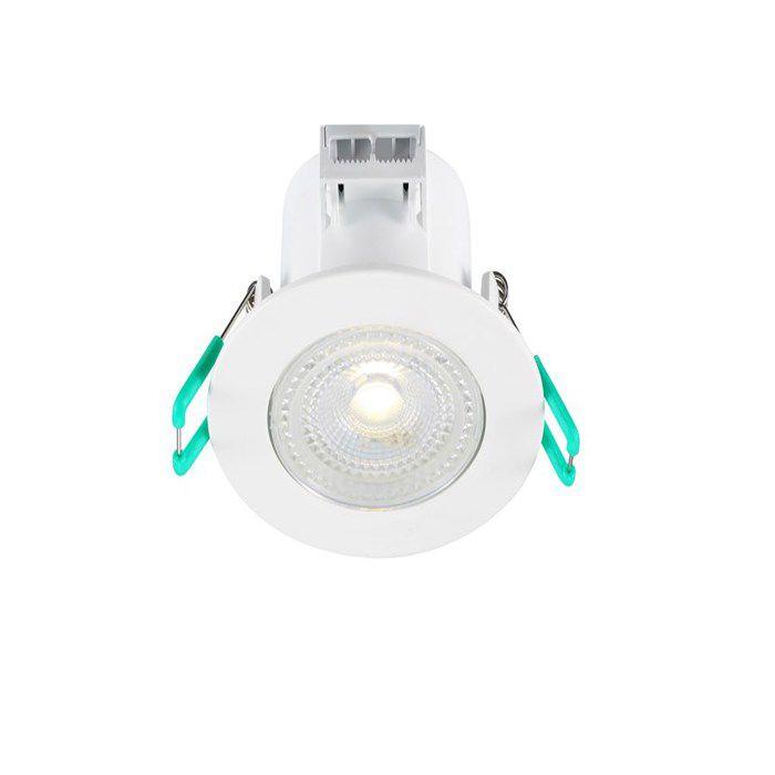 SYLVANIA Spot LED encastrable - IP44 - 4000 K