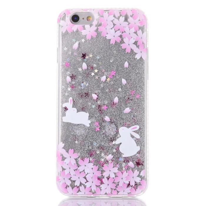 coque bunny iphone 6