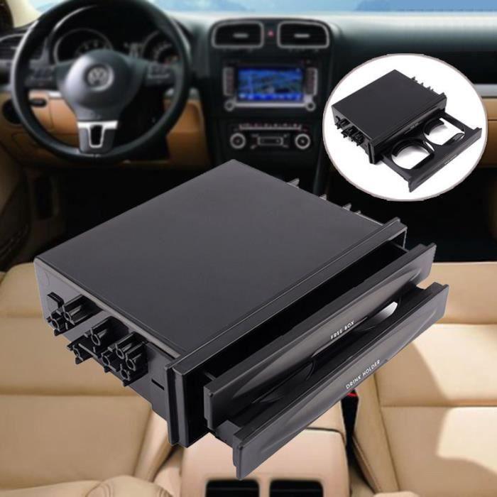 Voiture Véhicule Auto Boissons Support Gobelet Flacon Boîte pour appuie-tête Fenêtre