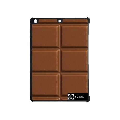 Coque ipad air tablette de chocolat ref 155 prix pas for 1 tablette de chocolat