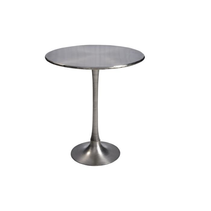 Table Pied Tulipe Achat Vente Table D Appoint Table Pied