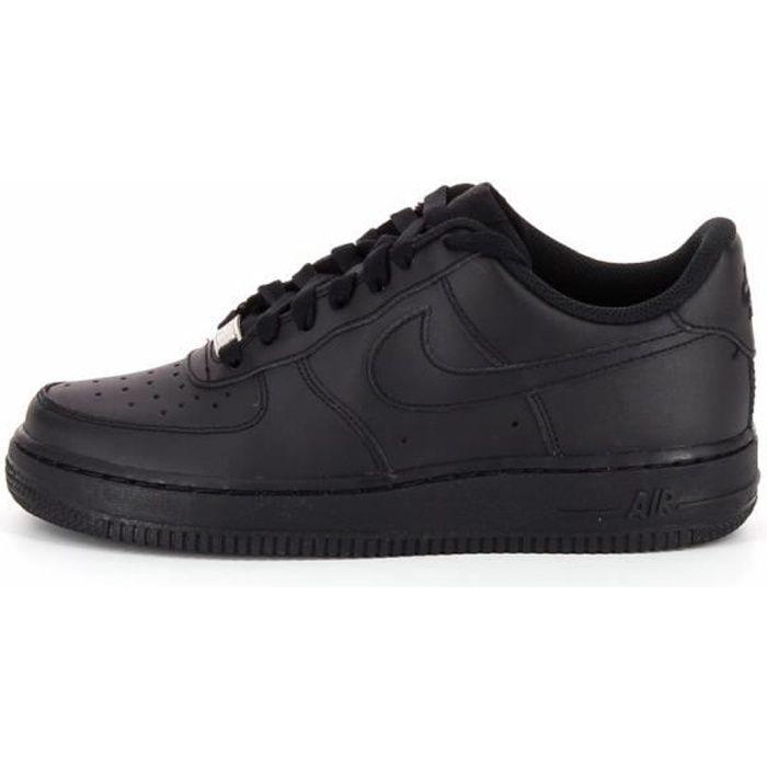 Nike air force 1 noir