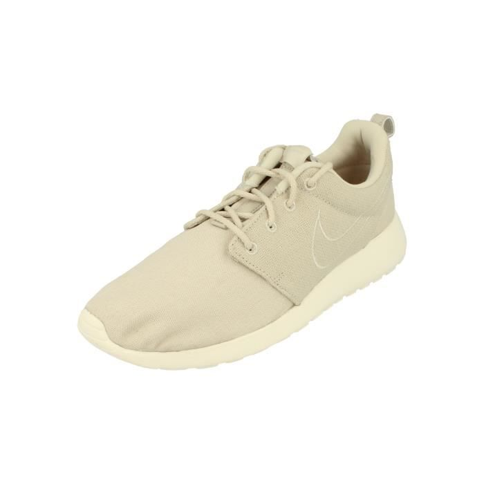 Nike Roshe One Premium Hommes Running Trainers 525234 Sneakers Chaussures