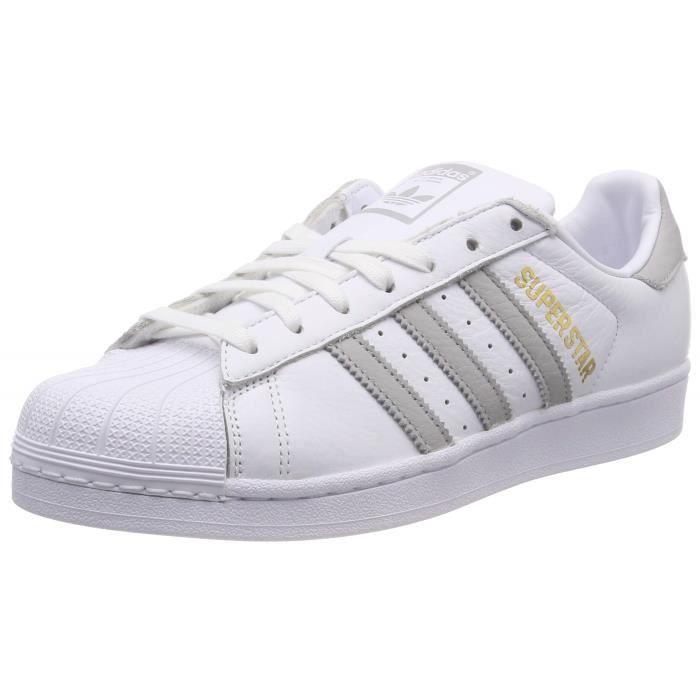 Adidas superstar des femmes w chaussures de gymnastique 3E23J6 Taille-41 1-2