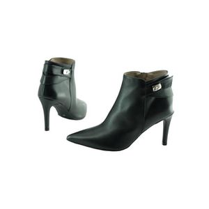Bottines Vente Angelina À Talon Achat Zw7YZrR