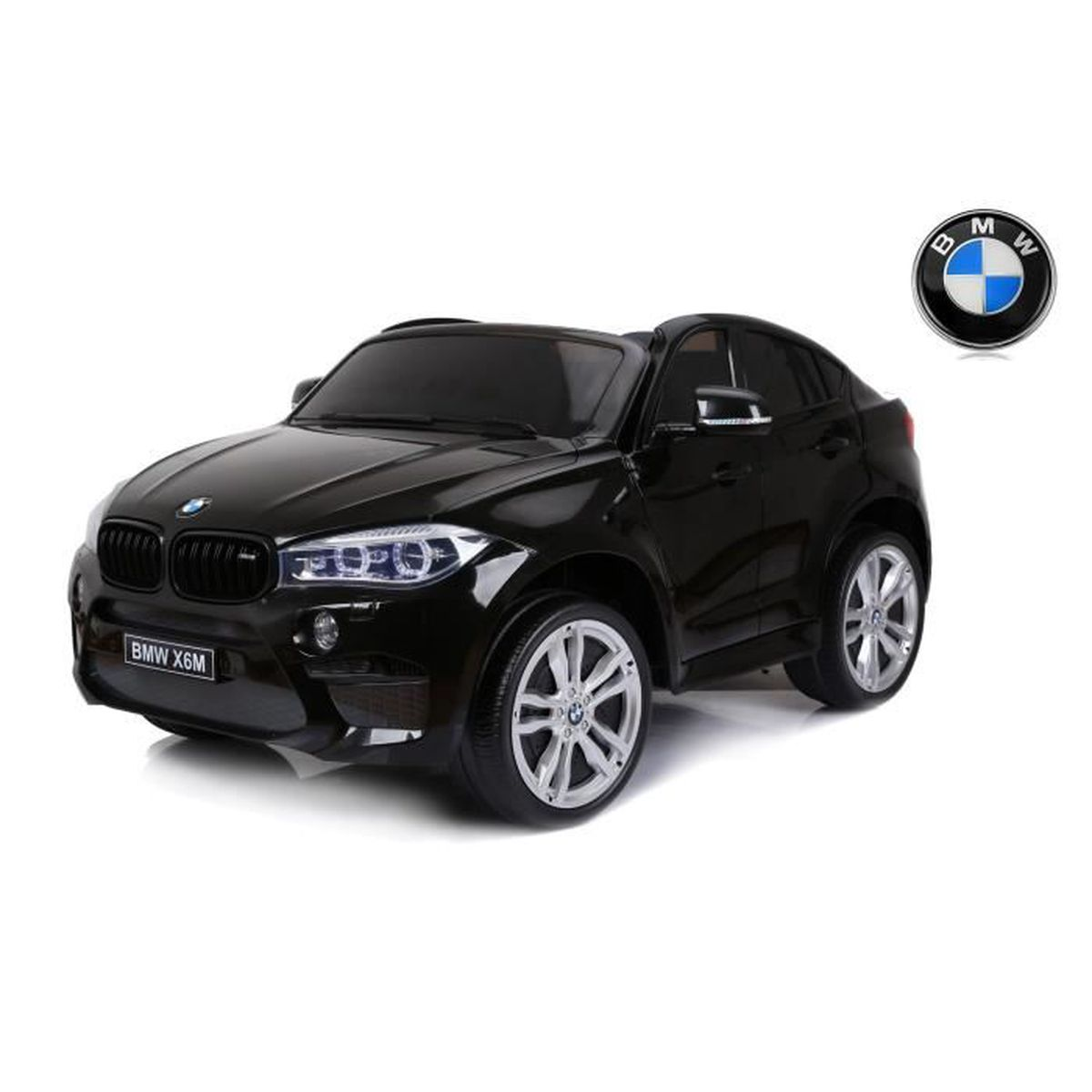 bmw x6 noir achat vente pas cher. Black Bedroom Furniture Sets. Home Design Ideas