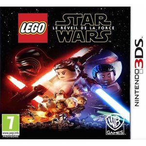 JEU 3DS LEGO Star Wars : Le Réveil de la Force Jeu 3DS