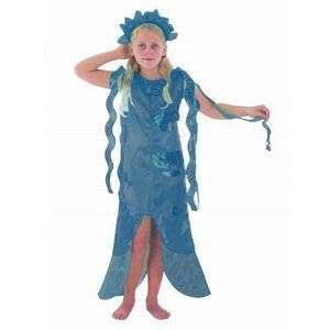 DOCTEUR - VÉTÉRINAIRE Docteur Sirène filles Déguisements âge Costume 10-