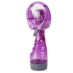 VENTILATEUR New Portable Hand held Cooling Cool Water Spray Mi