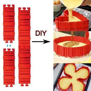 de moisissure Réutilisable pirate 2 silicone moule de sécurité alimentaire gâteau bijoux sugarcraft
