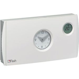 THERMOSTAT D'AMBIANCE Thermostat ambiance programmable - HAGER 56571 …
