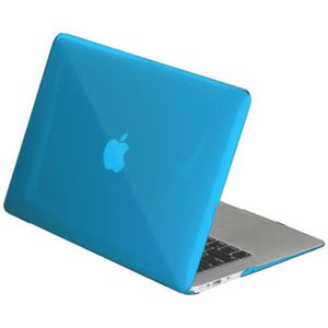 Coque macbook air 13 bleu prix pas cher cdiscount for Housse macbook air 13