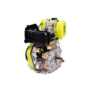 MOTEUR ÉLECTRIQUE Moteur Diesel 14CV 438cc + Démarrage Electrique, s