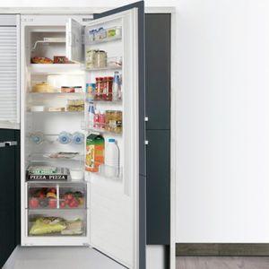 RÉFRIGÉRATEUR CLASSIQUE Réfrigérateur 1 porte encastrable Hotpoint ZSB1801