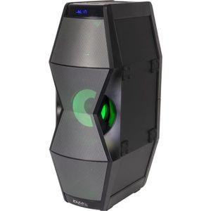 ENCEINTE NOMADE IBIZA SOUND 15-2548 Enceinte Bluetooth à LED - USB