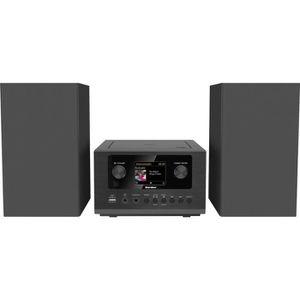 RADIO CD CASSETTE Chaà®ne stéréo Karcher MC 6490DI AUX, Bluetooth, C