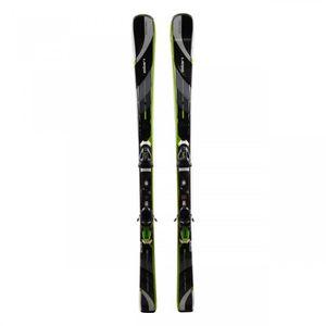 SKI Ski Elan Waveflex 78 + Fixations