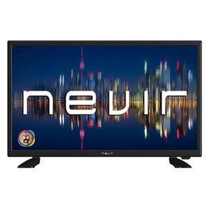 Téléviseur LED Télévision NEVIR NVR-7431-24RD-N 24